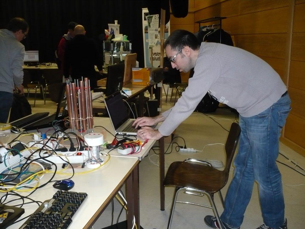 Stand Arduino